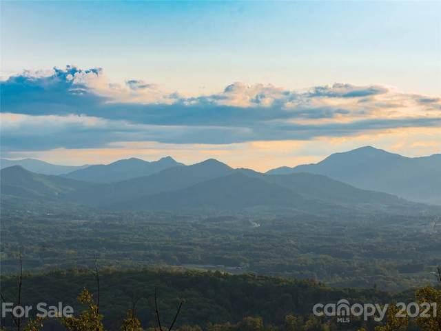 289 Serenity Ridge Trail #38, Asheville, NC 28804 (#3753018) :: Keller Williams Professionals