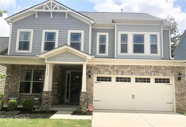 11716 Grey Partridge Drive, Charlotte, NC 28278 (#3753021) :: Keller Williams Realty Lake Norman Cornelius