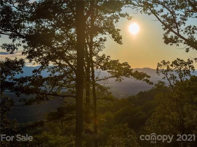 281 Serenity Ridge Trail #37, Asheville, NC 28804 (#3753022) :: Keller Williams Professionals