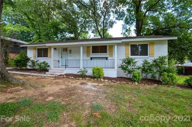 3714 Mckelvey Street, Charlotte, NC 28215 (#3753026) :: The Mitchell Team