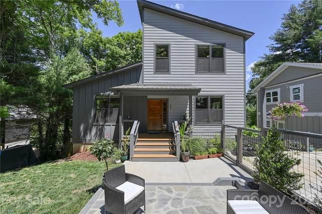 31 Lilac Street, Asheville, NC 28806 (#3753028) :: Robert Greene Real Estate, Inc.