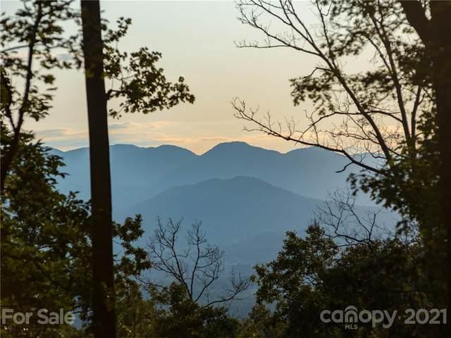 267 Serenity Ridge Trail #35, Asheville, NC 28804 (#3753030) :: Keller Williams Professionals
