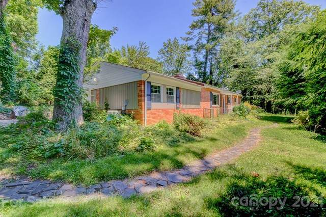 2022 Evergreen Drive, Hendersonville, NC 28792 (#3753040) :: Caulder Realty and Land Co.