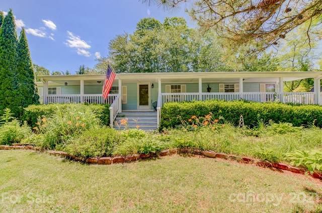 2 Shady Oak Lane, Arden, NC 28704 (#3753041) :: Scarlett Property Group