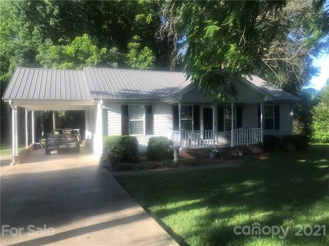 130 Lindel Court, Lexington, NC 27292 (#3753048) :: Todd Lemoine Team