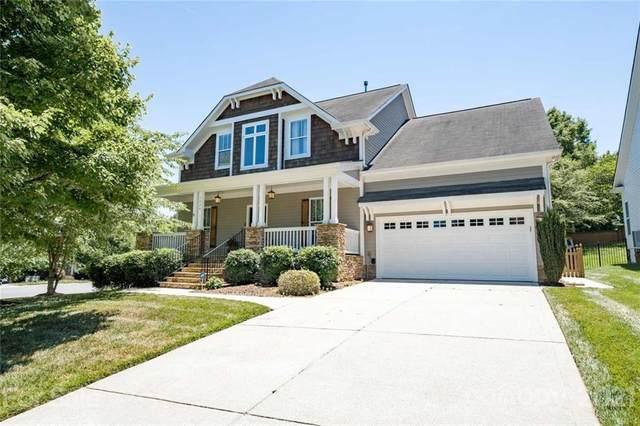 7424 Avonhurst Lane, Charlotte, NC 28269 (#3753052) :: Carlyle Properties