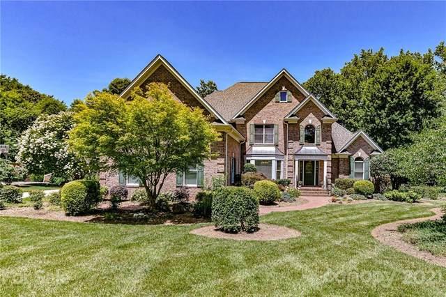 1217 Weddington Hills Drive, Matthews, NC 28104 (#3753062) :: DK Professionals