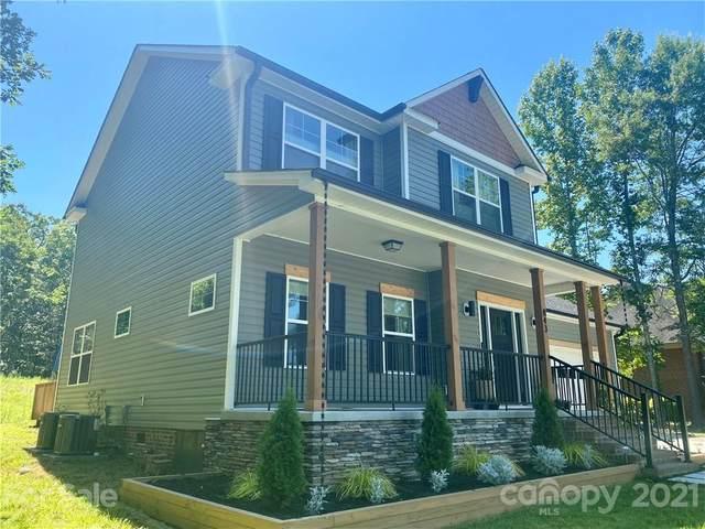 843 Hathcock Glen Drive, Oakboro, NC 28129 (#3753064) :: High Performance Real Estate Advisors