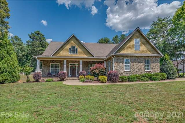 400 Chisholm Trail, Rutherfordton, NC 28139 (#3753092) :: Bigach2Follow with Keller Williams Realty
