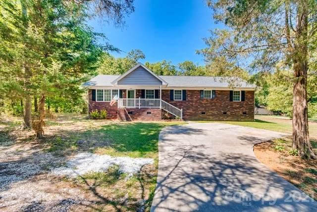 406 W Elm Street, Wingate, NC 28174 (#3753102) :: Mossy Oak Properties Land and Luxury