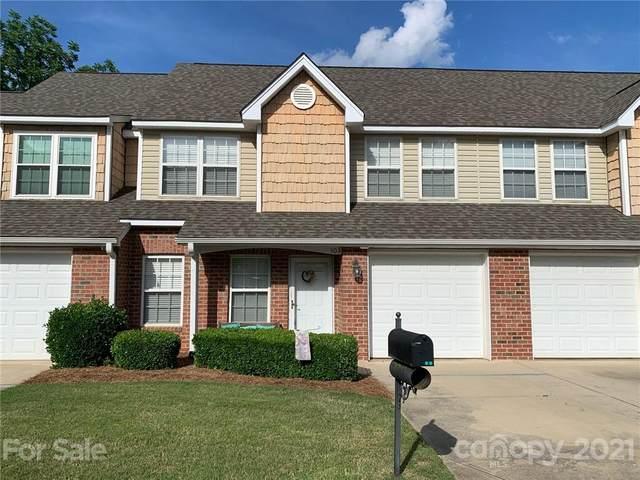 303 Valley Brook Lane SE, Concord, NC 28025 (#3753123) :: Carver Pressley, REALTORS®