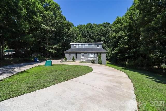 4420 Tom Reid Road, Concord, NC 28025 (#3753130) :: Mossy Oak Properties Land and Luxury