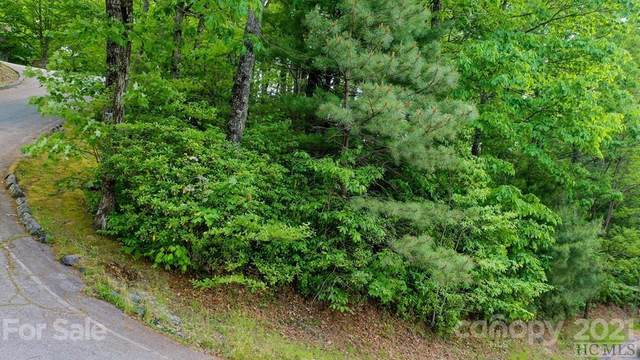 39 Round Top Mountain Crest Road 39 ER, Sapphire, NC 28774 (#3753151) :: Stephen Cooley Real Estate Group