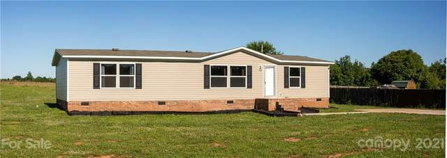 232 Silk And Tassel Row, Cleveland, NC 27013 (#3753155) :: Exit Realty Vistas