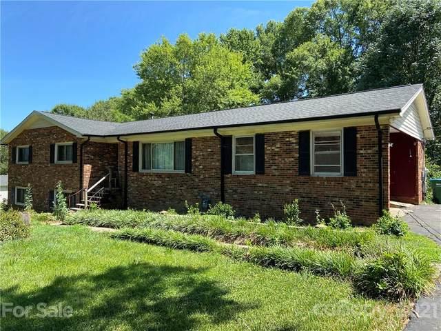 234 Woodside Drive, Harrisburg, NC 28075 (#3753165) :: The Allen Team