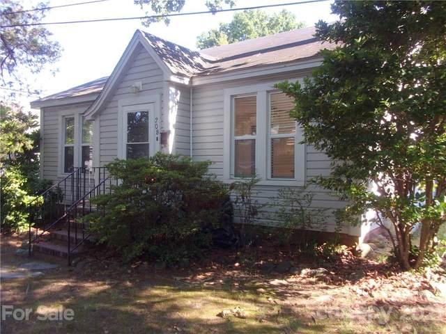 208 Wilson Street, Albemarle, NC 28001 (#3753167) :: Carlyle Properties