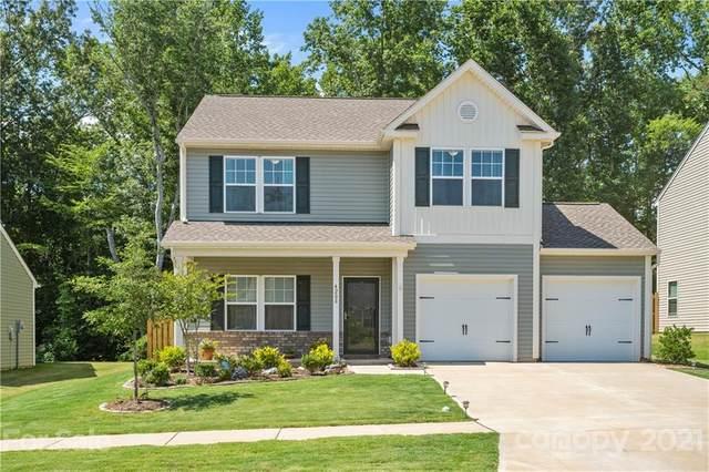 4208 Stockbrook Drive, Charlotte, NC 28215 (#3753171) :: Caulder Realty and Land Co.