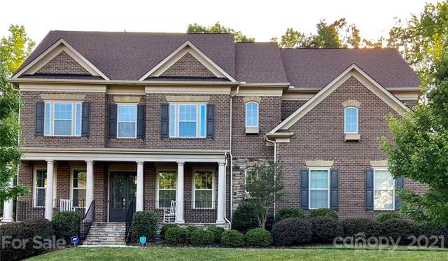 16068 Reynolds Drive #504, Indian Land, SC 29707 (#3753206) :: The Mitchell Team