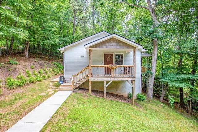 116 Westview Avenue, Black Mountain, NC 28711 (#3753221) :: MartinGroup Properties