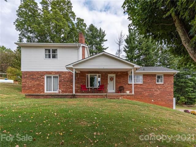 367 Plott Farm Road, Canton, NC 28716 (#3753248) :: Todd Lemoine Team