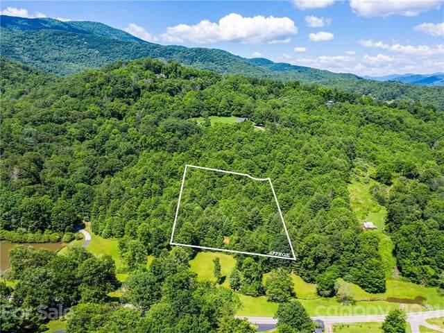 0 Lake Park Road, Burnsville, NC 28714 (#3753270) :: Modern Mountain Real Estate