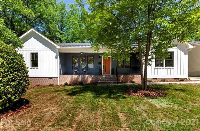 2320 Arden Street, Charlotte, NC 28206 (#3753274) :: Willow Oak, REALTORS®