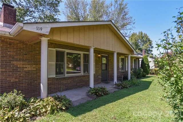 119 Acorn Drive, Hendersonville, NC 28792 (#3753277) :: Modern Mountain Real Estate