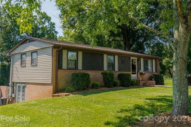 1900 Hunsucker Drive, Claremont, NC 28610 (#3753283) :: Mossy Oak Properties Land and Luxury