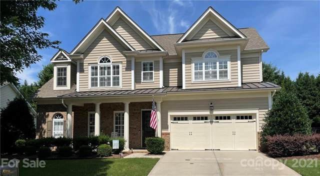 361 Miners Cove Way, Fort Mill, SC 29708 (#3753285) :: Bigach2Follow with Keller Williams Realty