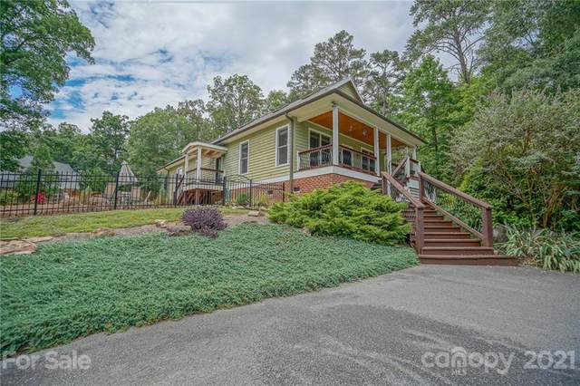 239 Pioneer Drive, Mount Gilead, NC 27306 (#3753292) :: MartinGroup Properties