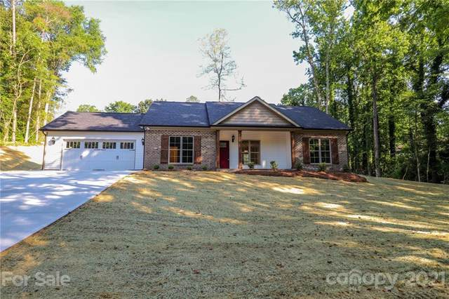 239 Arlington Avenue SE, Concord, NC 28025 (#3753295) :: Mossy Oak Properties Land and Luxury