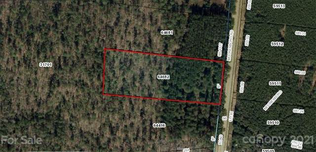 113 Mooresboro Road, Mooresboro, NC 28152 (#3753298) :: Hansley Realty