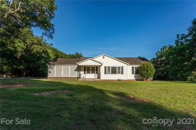 2885 Saluda Road, Rock Hill, SC 29730 (#3753305) :: Stephen Cooley Real Estate Group