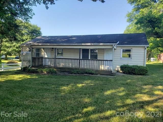 87 Sellers Road, Clyde, NC 28721 (#3753322) :: Carver Pressley, REALTORS®