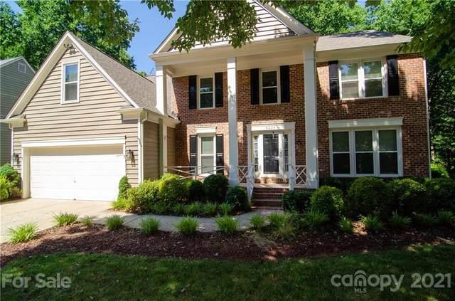 8624 Summerfield Lane, Huntersville, NC 28078 (#3753340) :: Cloninger Properties