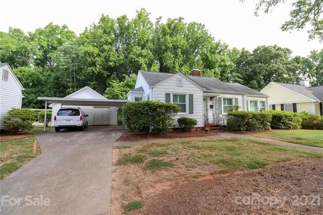 85 Eastcliff Drive SE, Concord, NC 28025 (#3753348) :: Hansley Realty