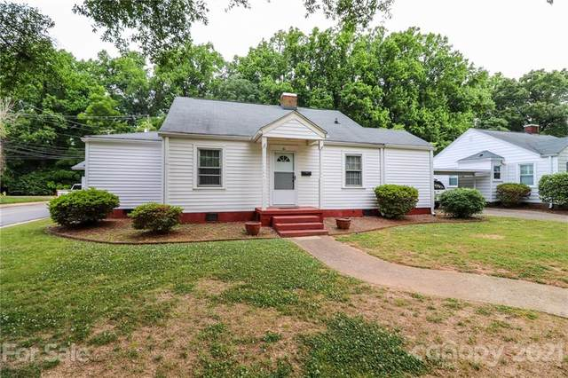 81 Eastcliff Drive SE, Concord, NC 28025 (#3753350) :: Hansley Realty