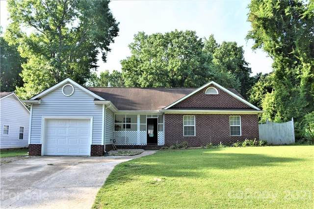 7816 Quail Field Drive, Charlotte, NC 28227 (#3753356) :: Lake Norman Property Advisors