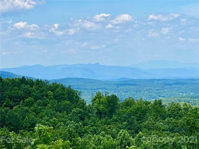 V/L 196 Grandview Peaks Drive, Nebo, NC 28761 (#3753363) :: Hansley Realty