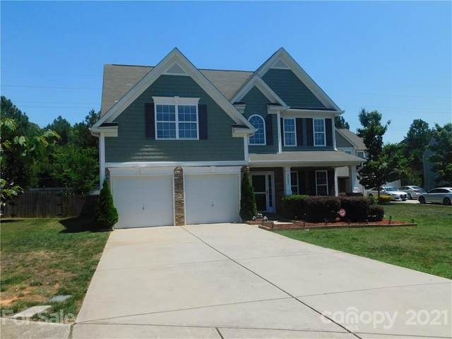2602 Spring Breeze Way, Monroe, NC 28110 (#3753366) :: Carolina Real Estate Experts