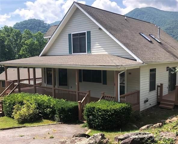 60 Rolling Lane, Maggie Valley, NC 28751 (#3753367) :: Todd Lemoine Team