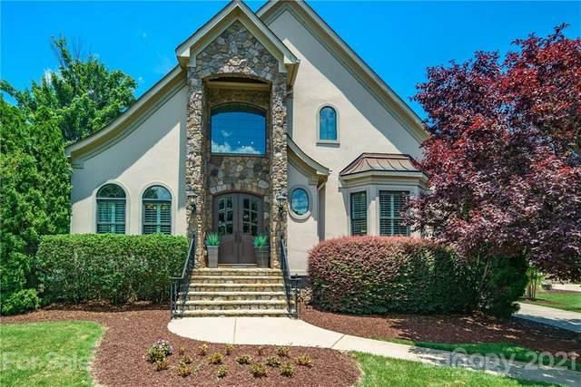 17405 Sail View Drive, Cornelius, NC 28031 (#3753370) :: Cloninger Properties