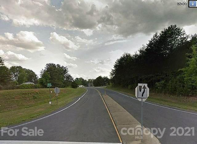 0 Quiet Oaks Drive, Stony Point, NC 28678 (#3753390) :: Hansley Realty