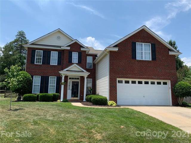 1504 Niall Lane, Waxhaw, NC 28173 (#3753403) :: The Premier Team at RE/MAX Executive Realty