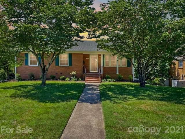 1451 Sterling Avenue, Gastonia, NC 28054 (#3753405) :: Carver Pressley, REALTORS®