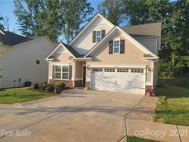 4612 Poinsettia Avenue, Gastonia, NC 28056 (#3753408) :: Scarlett Property Group