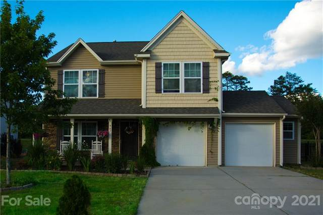 947 Pointe Andrews Drive, Concord, NC 28025 (#3753411) :: The Premier Team at RE/MAX Executive Realty