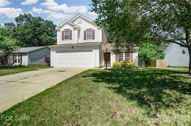 3411 Southern Ginger Drive, Indian Trail, NC 28079 (#3753415) :: The Premier Team at RE/MAX Executive Realty
