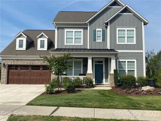 10409 Ambercrest Court, Huntersville, NC 28078 (#3753420) :: Cloninger Properties