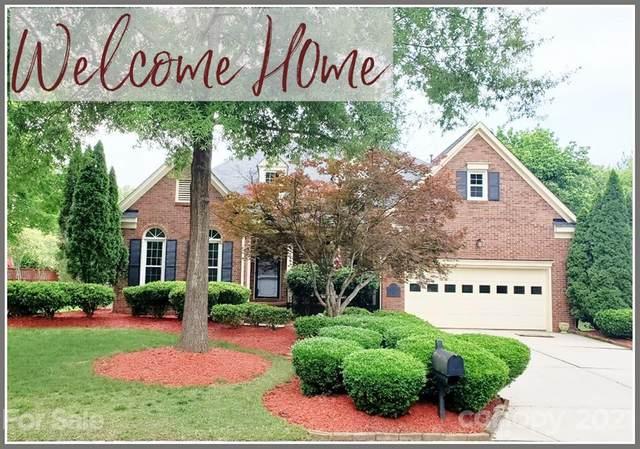 6732 Fairhope Court, Charlotte, NC 28277 (#3753421) :: Carver Pressley, REALTORS®